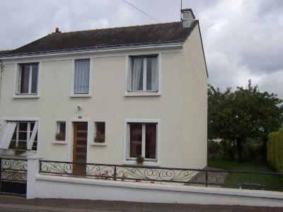 maison LE LOUROUX BECONNAIS - 5 pieces - 110 m2