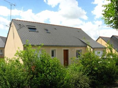 MAISON LE LOUROUX BECONNAIS - 5 pieces - 90 m2