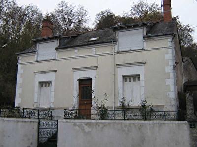 Ancien LIMERAY - 4 pieces - 105 m2