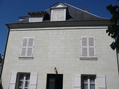 MAISON BOURGEOISE MONTRICHARD - 5 pieces - 194 m2