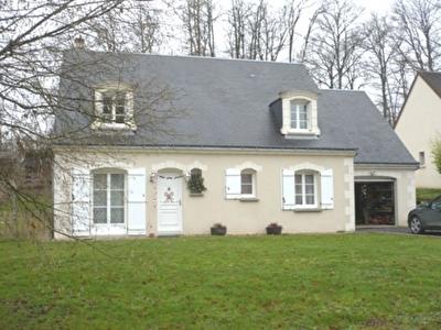 Maison  Nazelles-negron 7 pieces 150 m2