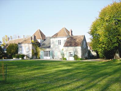 Maison La Croix En Touraine 7 pieces 248,5 m2