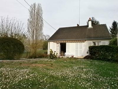 Maison  6 pieces La Croix en Touraine-116 m2 hab.
