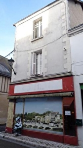 Local commercial Amboise