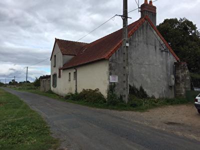 Maison Limeray