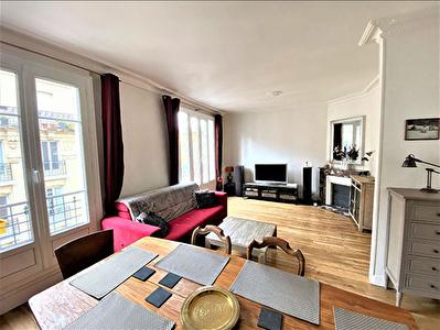 Appartement Courbevoie 3 pieces 68.64 m2