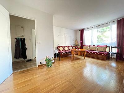 Appartement Asnieres 5 pieces 95 m2
