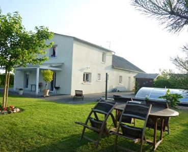 Maison a Montlouis sur Loire