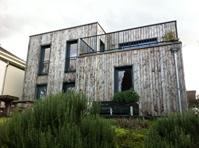 Maison Montlouis sur Loire