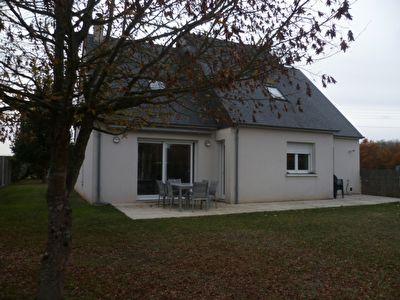Maison Montlouis Sur Loire 143 m2