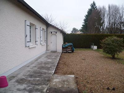 Maison plain pied Saint Avertin