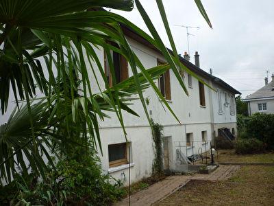 Maison Saint Avertin a rafraichir