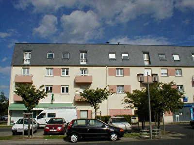 APPARTEMENT CHAMBRAY LES TOURS - 2 pieces - 50 m2
