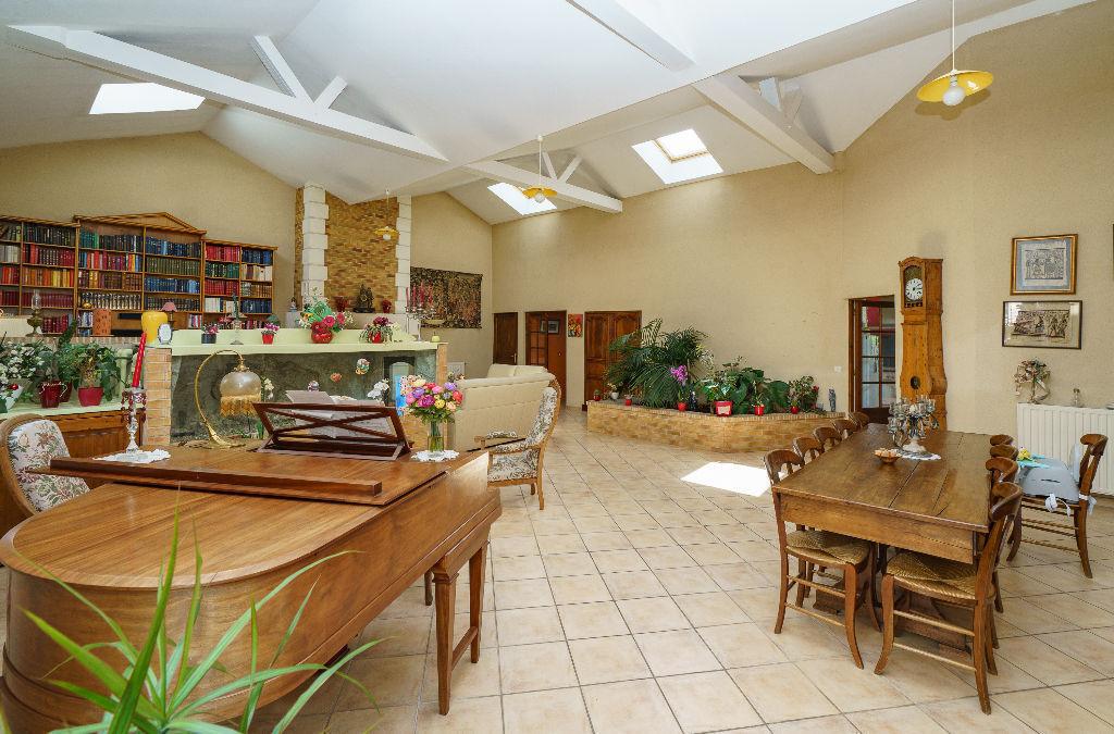 vente maison de luxe 37700 st pierre des corps