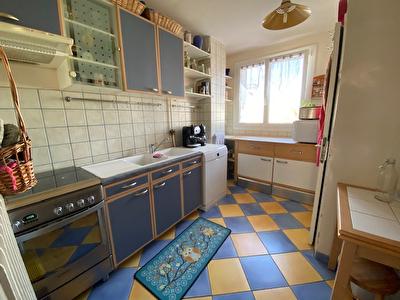 Appartement Type 5 Tours Sud, proche SAINT AVERTIN