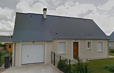 Maison Esvres 5 pieces 88,10 m2