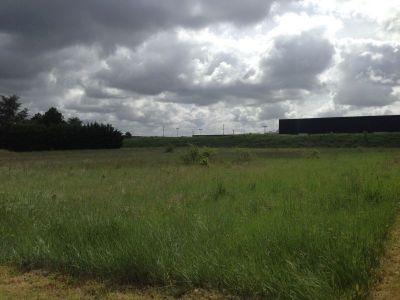 Terrain Chinon 1560 m2