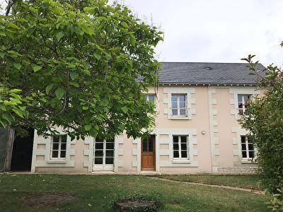 Maison Beuxes 4 pieces 126 m2