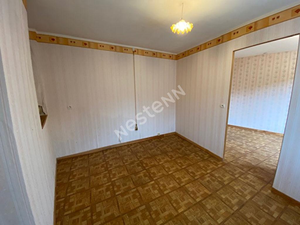 Maison Ancienne Neuil 4 pièce(s) 112 m2