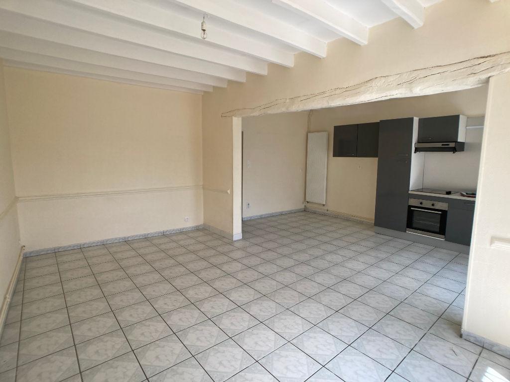 Maison Huismes 3 pièce(s) 88 m2