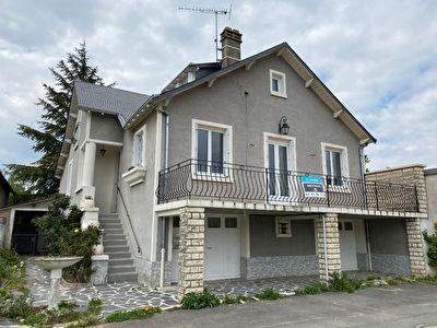 Maison Beuxes 5 pieces 130 m2