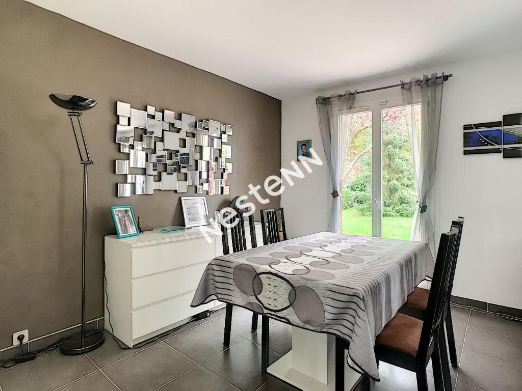 Maison Montigny-Les-Cormeilles 4 pièces 80.38 m² proches des écoles et des commerces