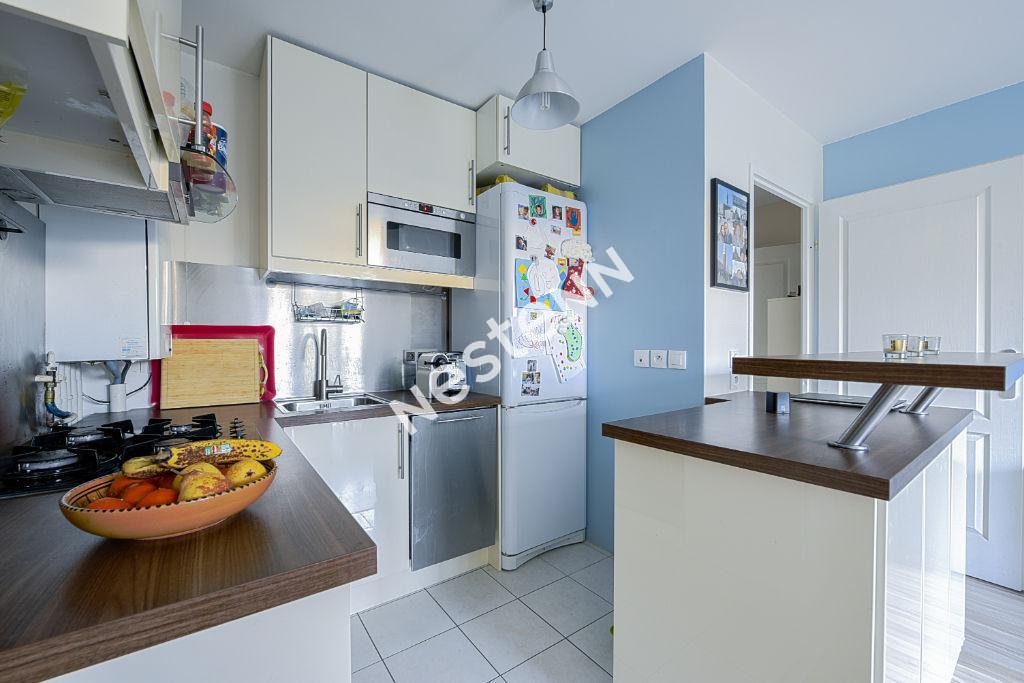 photos n°1 Appartement Franconville 3 pièces 56 m²