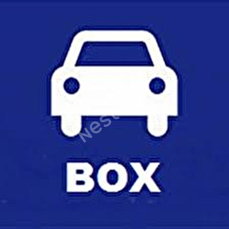 photos n°1 Parking / box Franconville 14 m2