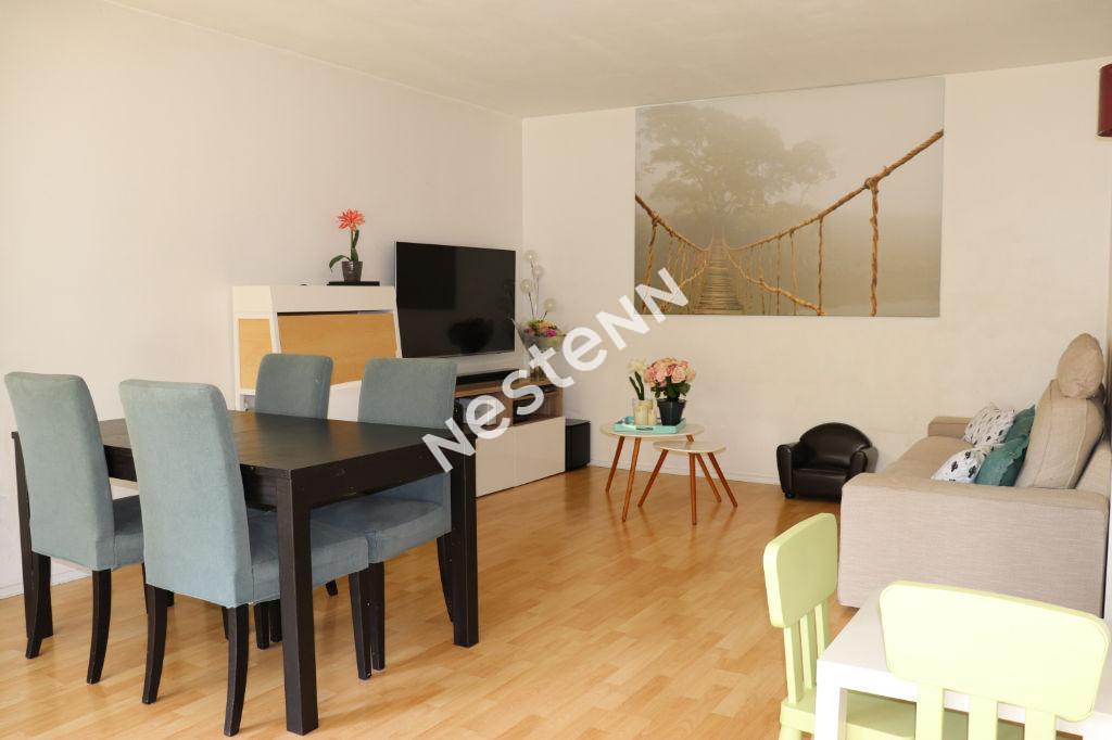photos n°1 3 pièces de 69m² dans une résidence au cadre verdoyant