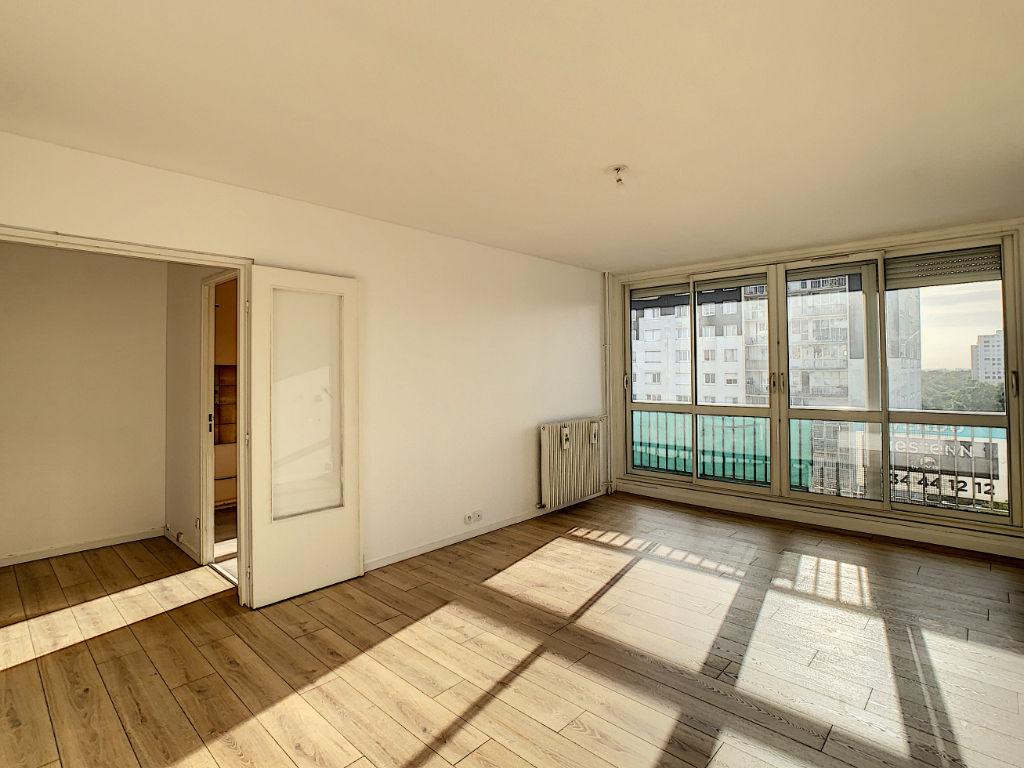 Appartement Montigny Les Cormeilles 4 pièces proche commerce et école