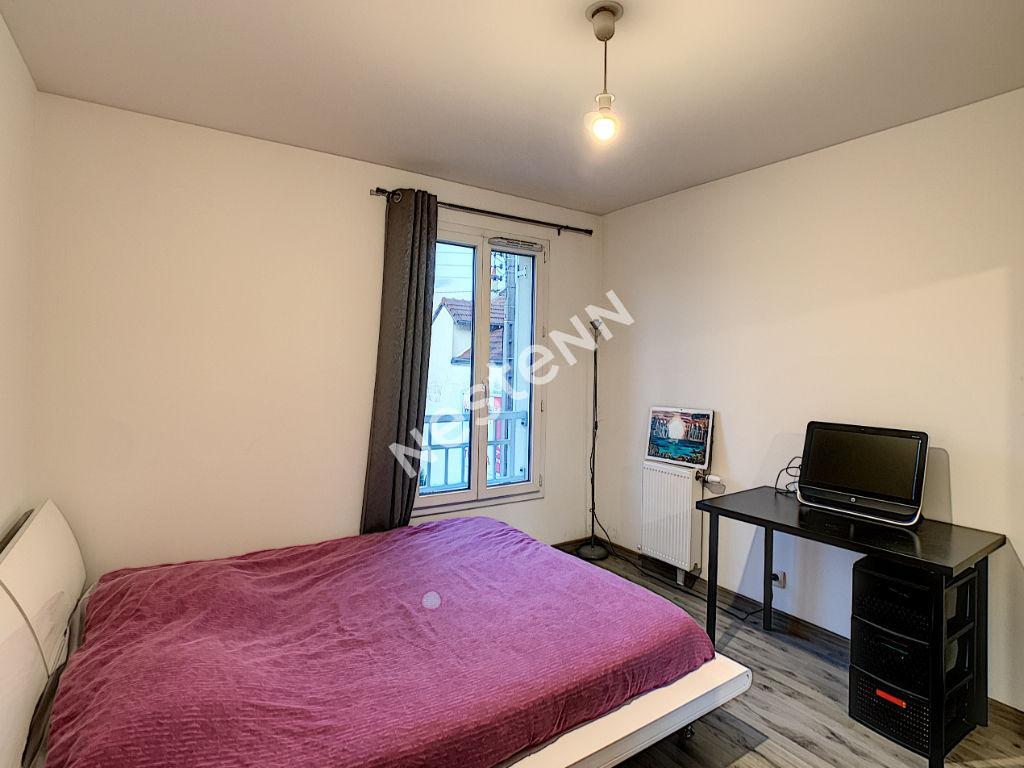 Appartement Franconville 3 pièces à deux pas de la gare, des écoles et des commerces