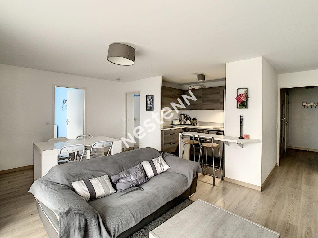 Appartement Franconville 4 pièces proche centre ville