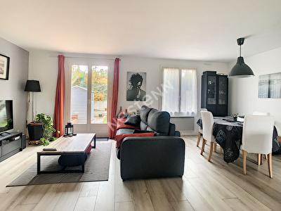 Maison Franconville 5 pieces 92 m2 quartier des Noyers Saint-Edme