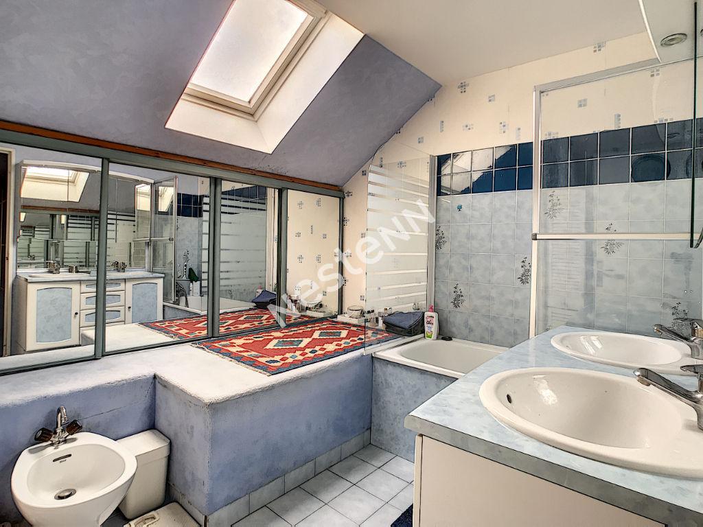 Maison Franconville 5 pièces 106 m² quartier des Noyers Saint-Edme