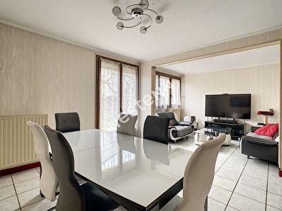 Maison Franconville 5 pieces 95.84 m2 quartier gare