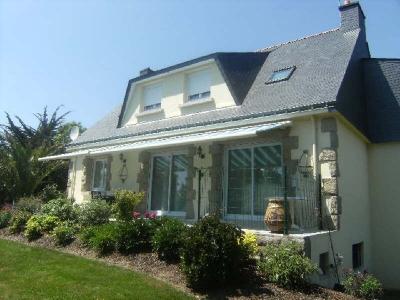 Maison neo-bretonne THEIX - 6 pieces - 130,00 m2