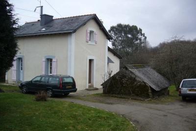 Maison garde barriere ST NOLFF - 4 pieces - 78,00 m2