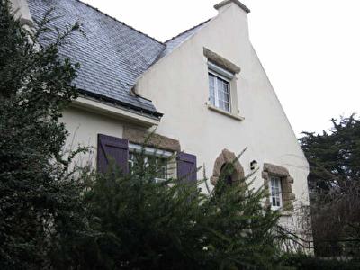Maison neo-bretonne THEIX - 8 pieces - 175,00 m2