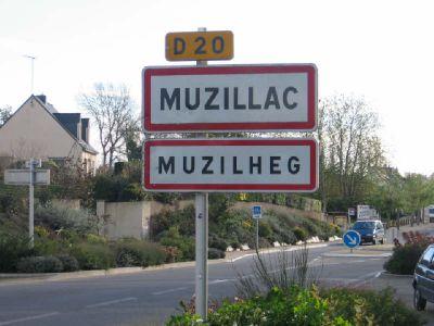 Terrain constructible MUZILLAC - 631,00 m2