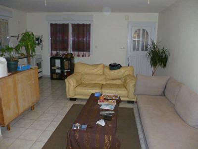 Appartement recent BILLIERS - 2 pieces - 0,00 m2