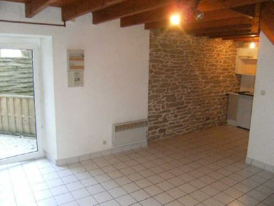 Appartement MUZILLAC - 3 pieces - 48,73 m2