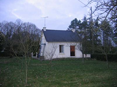 Maison traditionnelle ST GRAVE - 3 pieces - 50,00 m2