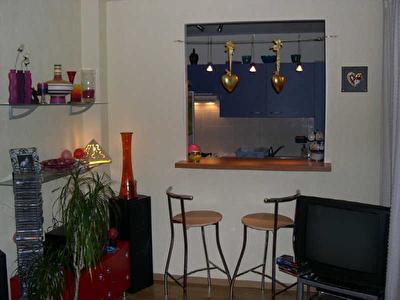 APPARTEMENT TOULOUSE - 2 pieces - 60 m2