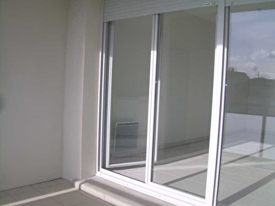 APPARTEMENT NEUF PORTET SUR GARONNE - 2 pieces - 38,50 m2