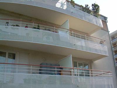 APPARTEMENT TOULOUSE - 2 pieces - 42 m2