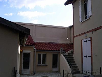 APPARTEMENT TOULOUSE - 2 pieces - 44,31 m2