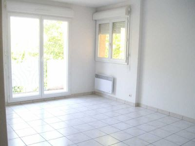 APPARTEMENT RECENT TOULOUSE - 2 pieces - 45 m2
