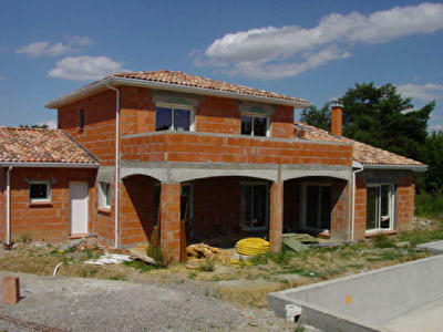 MAISON TOURNEFEUILLE - 7 pieces - 250 m2