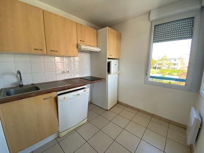 FONSORBES Appartement type 3 de 62,61 m2 - G438