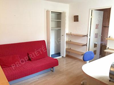 Appartement  T1 bis meuble de 27m2 - Toulouse Wilson